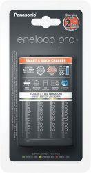 Panasonic ENELOOP CHARGE SMART&QUICK 4XAA PRO
