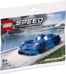 LEGO® (30343) Speed Champions - McLaren Elva
