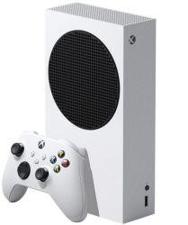 Microsoft Xbox Series S játékkonzol
