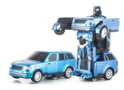 G21 R/C Troopers Tyrant kék Vader játék robot