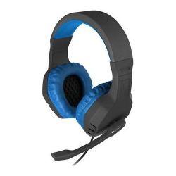 Natec Genesis Argon 200 kék gamer fejhallgató