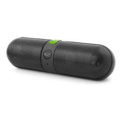 Esperanza EP118KG PIANO 2x3W Bluetooth FM-rádiós hordozható hangszóró