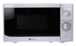Begood MM720 700W 20L fehér mikrohullámú sütő