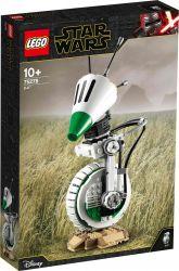 Lego® (75278 ) Star Wars™ D-O