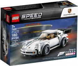 LEGO® (75895) 1974 Porsche 911 Turbo 3.0