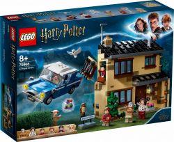 LEGO® (75968) Harry Potter Privet Drive 4.