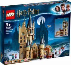 LEGO® (75969) Harry Potter Roxfort Csillagvizsgáló torony