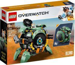LEGO® (75976) Overwatch Bontógolyó