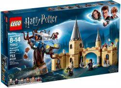 LEGO® (75953) Roxforti Fúriafűz
