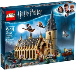LEGO® (75954) Roxforti nagyterem