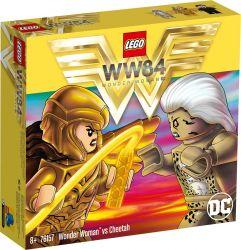 Lego® (76157) Super Heroes Wonder Woman™ vs Cheetah