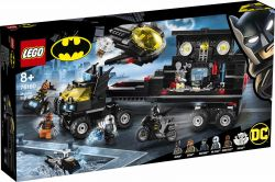 LEGO® (76160) Super Heroes Mobil denevérbázis
