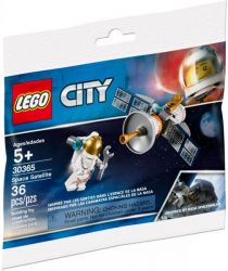 LEGO® (30365) City Műhold