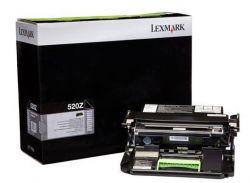 Lexmark 52D0Z00 (520Z) 100K MS810,811,812 gyári fekete dobegység