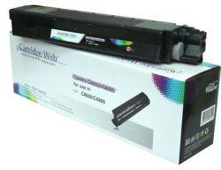 OKI C8600/C8800 6K (New Build) CartridgeWeb fekete utángyártott toner