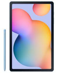 """Samsung Galaxy Tab S6 Lite (10.4"""") 4 GB 64 GB Wi-Fi 5 Kék tablet"""