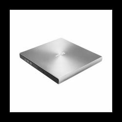 ASUS ODD DVD ÍRÓ külső (ZenDrive) SDRW-08U7M-U/SIL/G/AS ezüst USB (Optikai meghajtó)