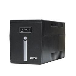 KSTAR Micropower 1500VA USB, LED - Line-interaktiv Szünetmentes táp (Szünetmentes táp)