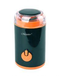 Feel-Maestro MR-452 150 W, 50 g fekete-narancs kávédaráló