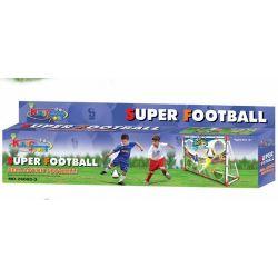G21 26002 színes futball kapu kiegészítőkkel