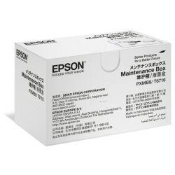 Epson T6716 Maintenance Box tintapatron