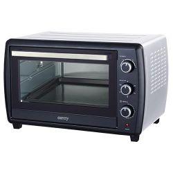 Camry CR 6007 46l 1800W fekete/szürke elektromos minisütő