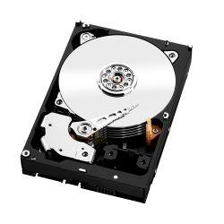 "Western Digital WD Red Pro 3.5"" 6TB SATAIII 7200RPM 256MB belső merevlemez"
