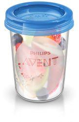 Philips Avent SCF639/05 5 x 240ml VIA Poharak