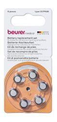 Beurer 4211125641047 HA 20 / HA 50-hez 6 db utánvásárolható elem