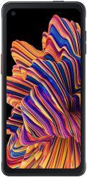 "Samsung Galaxy Xcover Pro EE 6.3"" 64GB Dual SIM 4G/LTE fekete okostelefon"