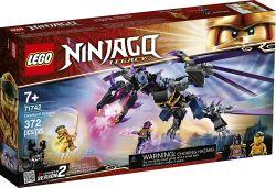 LEGO® (71742) Ninjago - A Sötét Úr sárkánya