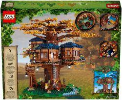 LEGO® (21318) Ideas - Lombház