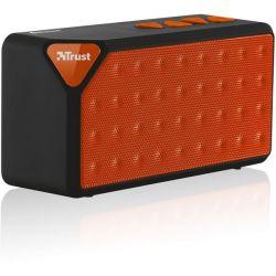 Trust Urban Yzo vezeték nélküli Bluetooth narancs hangszóró