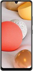 """Samsung Galaxy A42 6.6"""" 128GB Dual SIM 5G fekete okostelefon"""