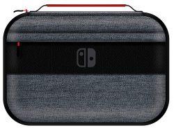 PDP Nintendo Switch Elite Edition szürke konzol táska