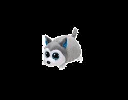 Teeny Ty 82023 (10 cm) Prince husky plüssfigura