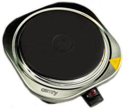 Camry CR 6510 1500W fekete/szürke elektromos főzőlap