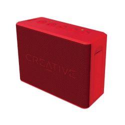 Creative MUVO 2C bluetooth piros hangszóró