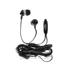 BlueStar Audio IN3 Universal 3,5 mm 1,2 m fekete fülhallgató