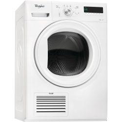 Whirlpool HDLX 80410 hőszivattyús fehér szárítógép