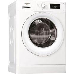 Whirlpool FWG81284W EU elöltöltős fehér mosógép