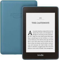 """Amazon Kindle Paperwhite 6"""" 8GB kék vízálló E-book olvasó"""