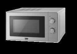 Beko MOC20100S 700W 20L ezüst mikrohullámú sütő