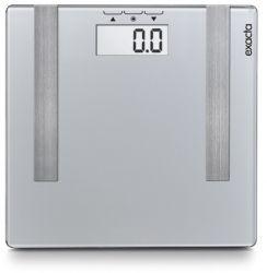 Soehnle Exacta Premium max. 180kg ezüst digitális személymérleg