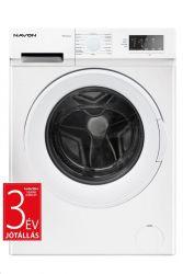Navon WMS 610 AAA 6kg 1000 fordulat/perc fehér mosógép