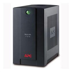 APC 700VA, 230V, AVR, USB, IEC Back-UPS Szünetmentes táp