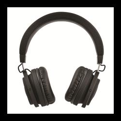 Acme BH60 Bluetooth fekete vezeték nélküli sztereó headset