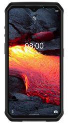 "Ulefone Armor 9E 6.3"" 128GB Dual SIM 4G/LTE fekete strapabíró okostelefon"