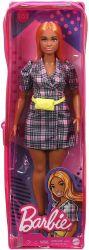 Mattel Barbie (FBR37/GRB53) Fashionistas vállig érő hajú baba