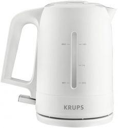 Krups BW 2441 1.6l 2400W fehér vízforraló